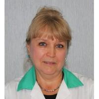 Бацевич Лариса Васильевна