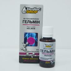 Фитокомплекс «ГЕЛЬМІН» Helmin