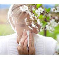 Аллергических проявлений организма