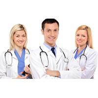 Отзывы лечащих врачей