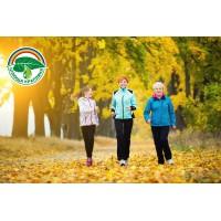 Осень - укрепляем здоровье!