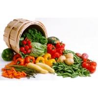 Как еда, которую мы едим влияет на наш организм