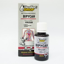 Фитокомплекс «ВІРУСАН» Virusan